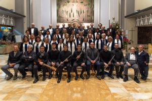 coro official 2020