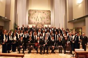 foto coro 2012-sito