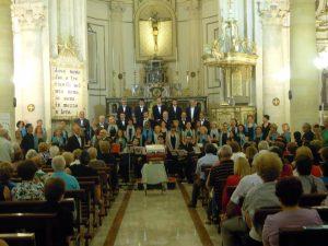 Concerto a BUCCHERI (SR) Associazione Italo Argentina 2014
