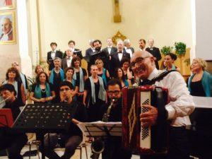 Concerto LETOJANNI 2014