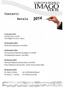 Locandina Concerti nuovo