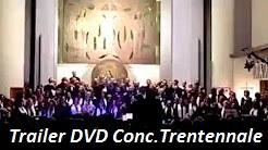 DVD Trentennale