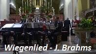 Wiegenlied op.49 n°4 J. Brahms