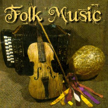 folk-music