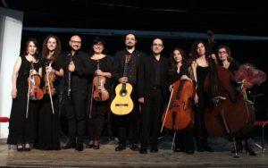 Lydian Ensemble