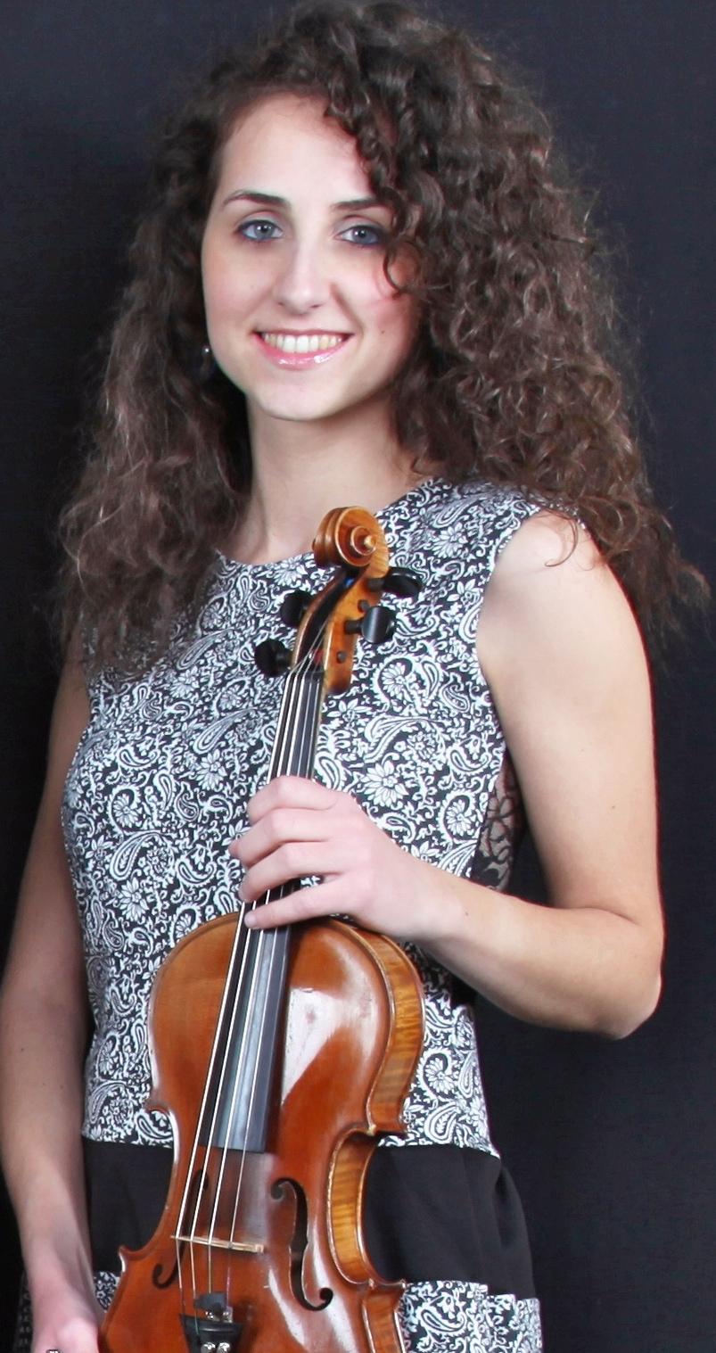 Marianatalia Ruscica foto