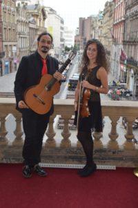 Ten Strings Duo
